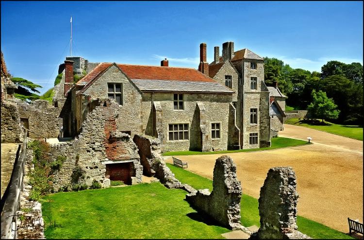 I.O.W-Castle