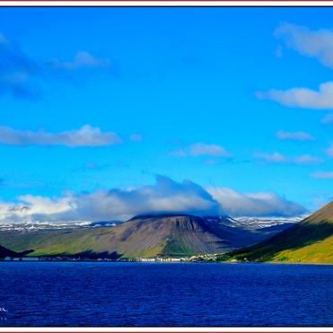 Iceland-Isafjordur