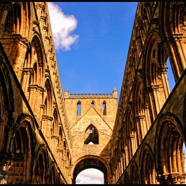 Jedburgh Arches