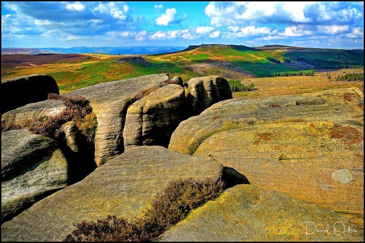 Burbage--to-Higger-Tor