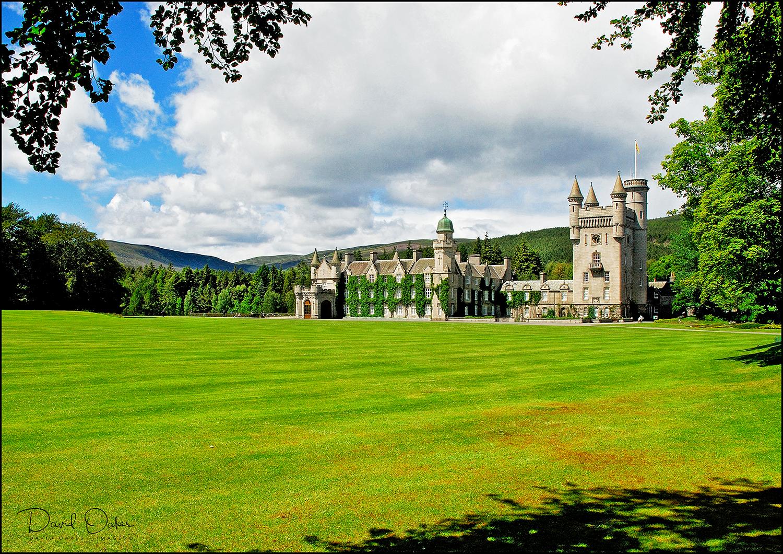 Balmoral-Castle,-Scotland