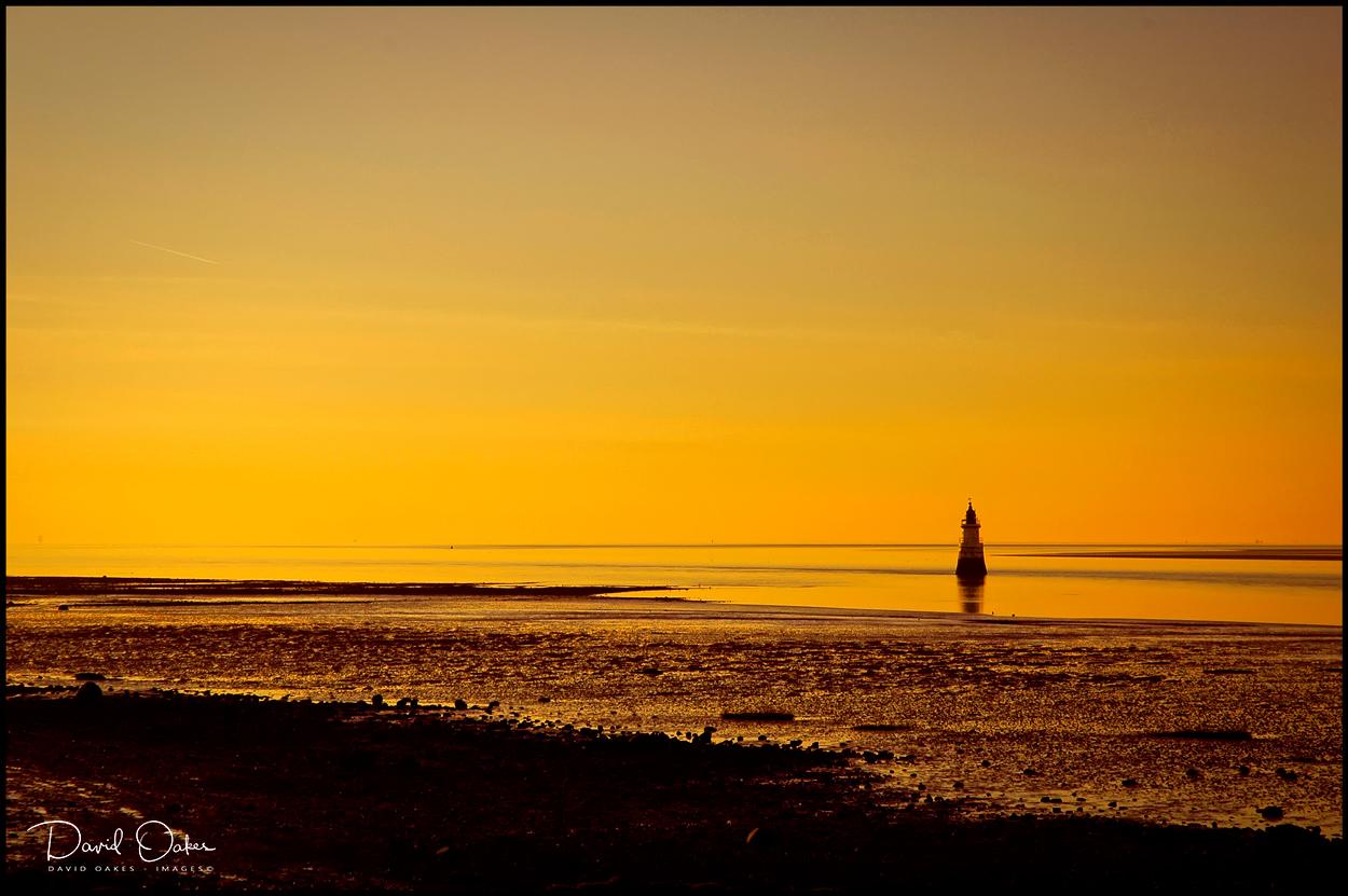 COCKERHAM-sundown