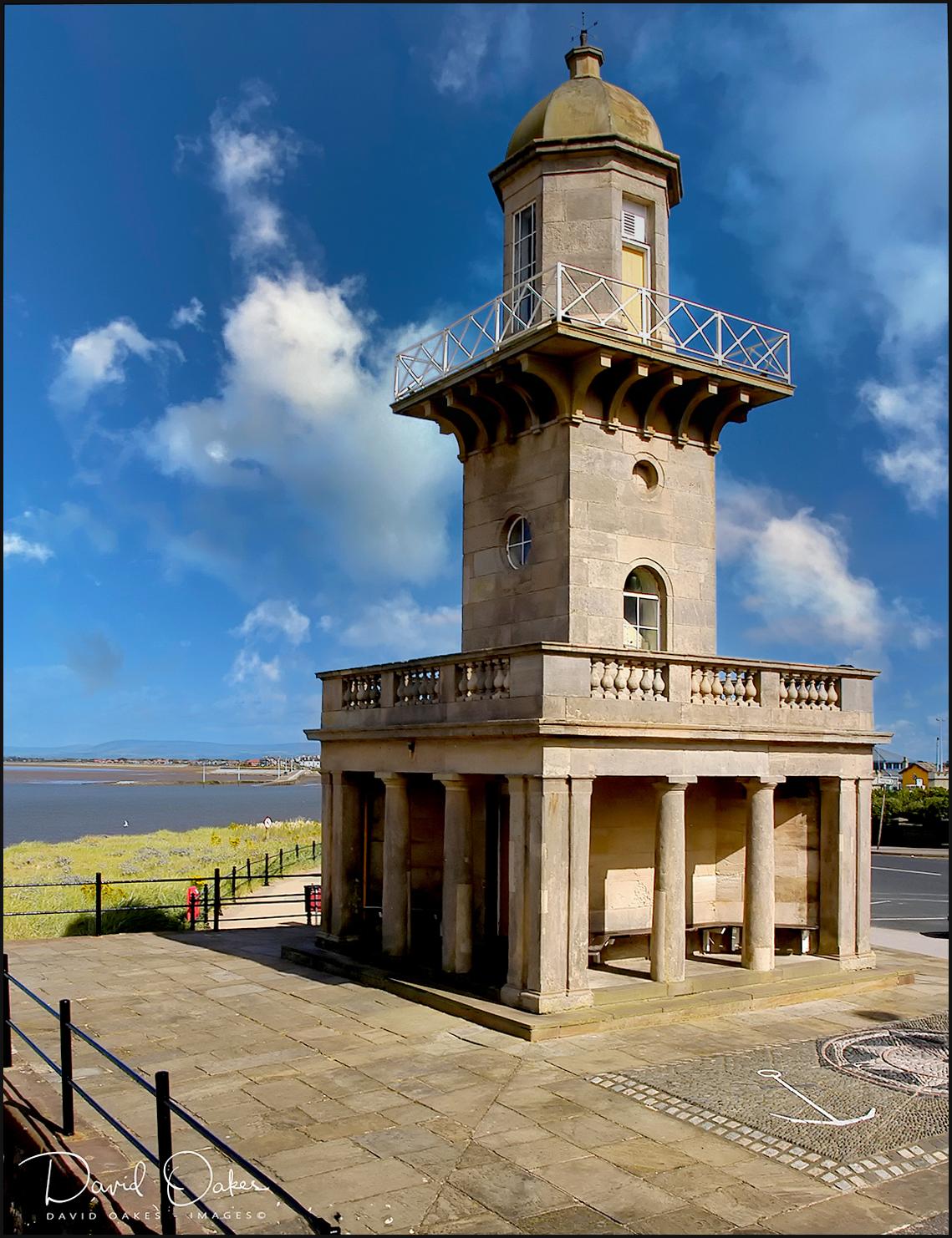 The-Lower-Lighthouse,-Fleetwood,-Lancashire
